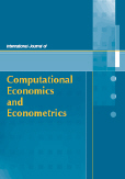 International Journal of Computational Economics and Econometrics