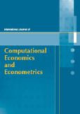 International Journal of Computational Economics and Econometrics